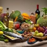 Mách bạn thực đơn ăn kiêng Địa Trung Hải cấp tốc