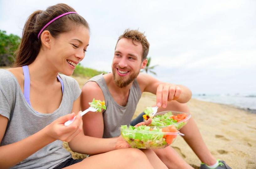 Mẹo giúp bạn giảm béo bụng hiệu quả cao10