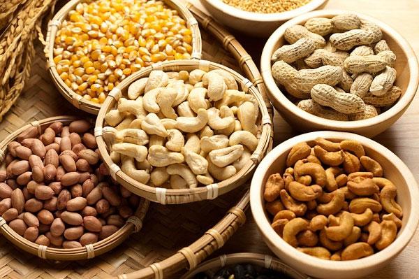 Nhóm thực phẩm bạn có thể ăn trong bữa tối không gây ảnh hưởng đến quá trình ăn kiêng