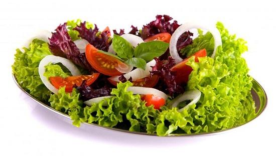 Nhóm thực phẩm bạn có thể ăn trong bữa tối không gây ảnh hưởng đến quá trình ăn kiêng5