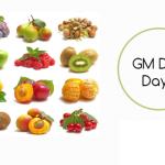 Thực đơn giảm cân GM đơn giản dễ thực hiện