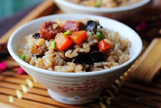 Top 3 món ăn ngon, bổ dưỡng giúp trẻ tăng chiều cao và phòng tránh tình trạng thừa cân4