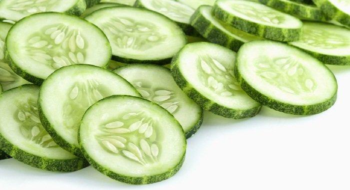 Top 5 loại rau củ hỗ trợ người dùng đánh tan mỡ bụng trong 1 tuần3
