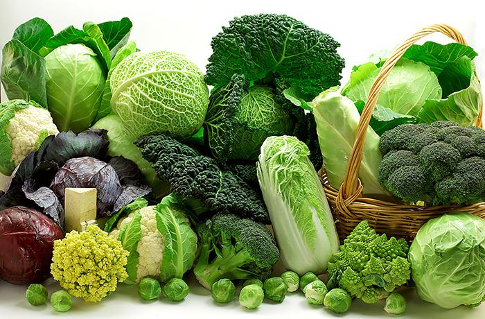 Top 5 loại rau củ hỗ trợ người dùng đánh tan mỡ bụng trong 1 tuần7