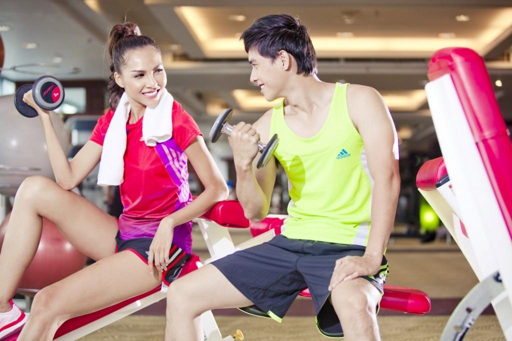 Bật mí cách giúp bạn giảm cân nhanh mà không cần ăn kiêng4