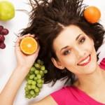 Tư vấn thực đơn giảm cân an toàn với trái cây