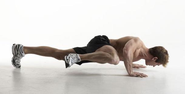 Bật mí động tác gym đơn giảm giúp săn cơ nhanh dành cho nam giới3