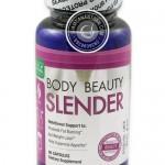 Viên giảm cân Body Beauty Slender – Giá 1.200k/Hộp