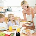 Nguyên tắc vàng áp dụng cho bữa ăn sáng giúp ích cho quá trình giảm cân