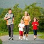 Lợi ích của việc tập thể dục giúp giảm cân nhanh cuối tuần