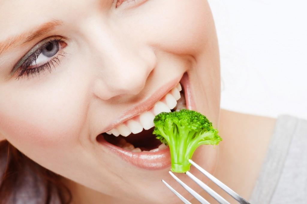 Tư vấn chế độ ăn uống lành mạnh giúp chị em giảm mỡ bụng nhanh chóng trong 1 tuần