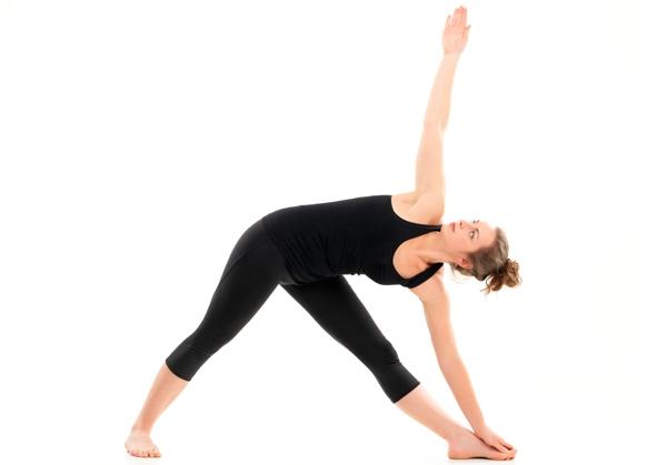 Tư vấn một số bài tập yoga đơn giản dành cho những ai mới tập