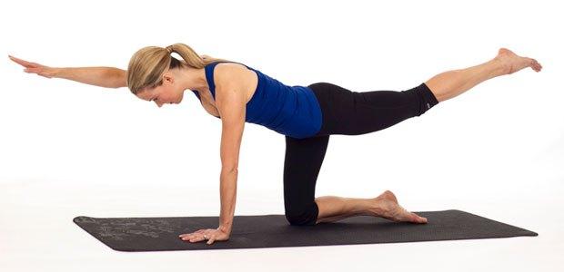 Tư vấn một số bài tập yoga đơn giản dành cho những ai mới tập3
