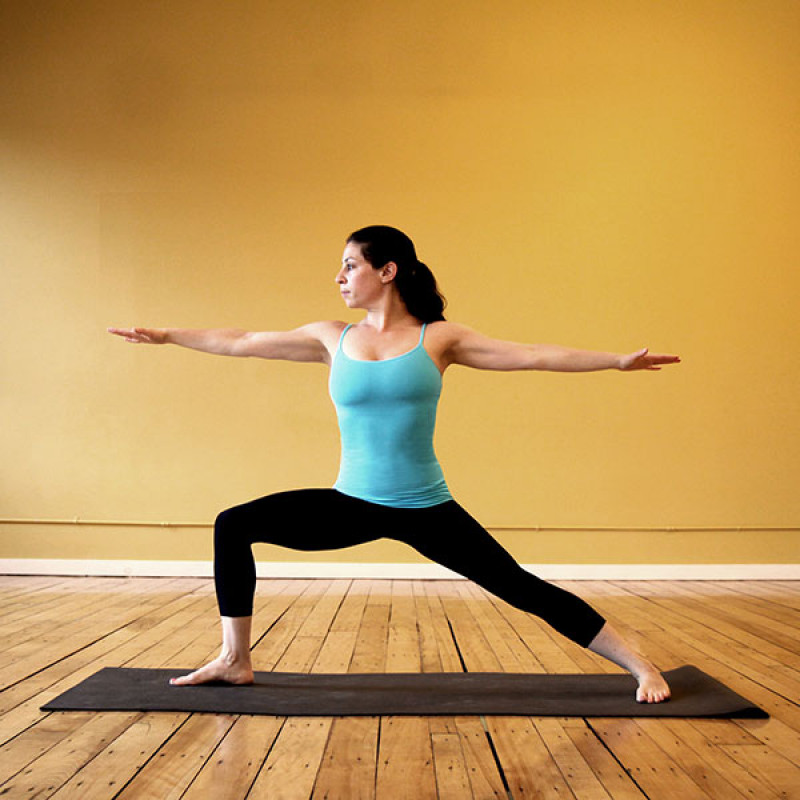 Tư vấn một số bài tập yoga đơn giản dành cho những ai mới tập6