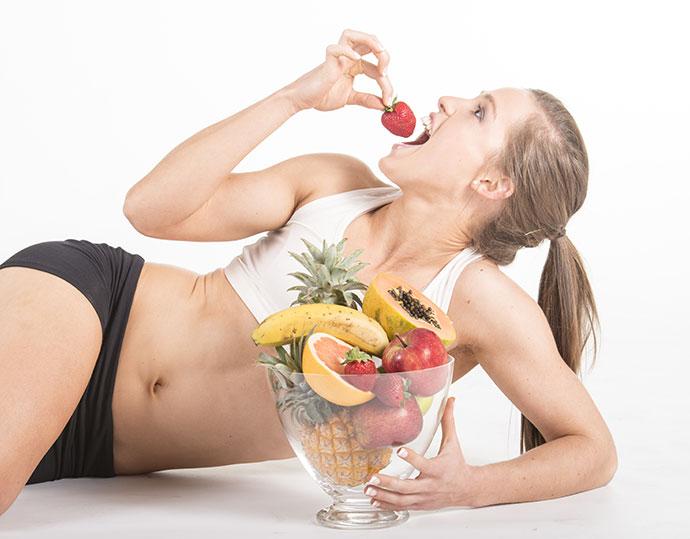 Tư vấn thực đơn giảm cân an toàn với trái cây4
