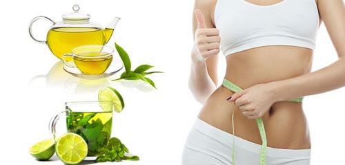 Nguyên tắc vàng bạn không nên bỏ qua khi uống trà giảm cân3