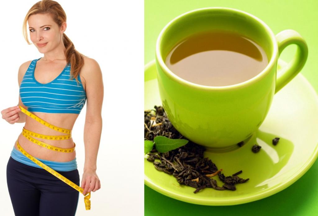 Nguyên tắc vàng bạn không nên bỏ qua khi uống trà giảm cân5