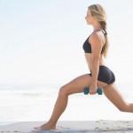 Tư vấn 5 bài tập đơn giản vừa giúp giảm cân vừa giúp người tập giải toả stress
