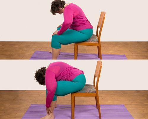 Tư vấn 5 bài tập đơn giản vừa giúp giảm cân vừa giúp người tập giải toả stress6