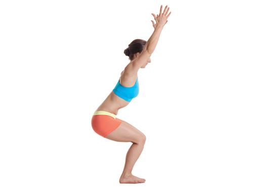 6 bài tập đơn giản giúp người tập giảm cân hữu hiệu3