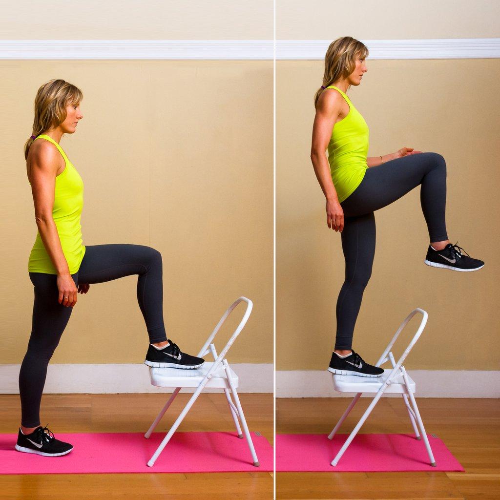 Bật mí 4 bài tập đơn giản giúp eo thon dáng gọn sau một thời gian ngắn duy trì