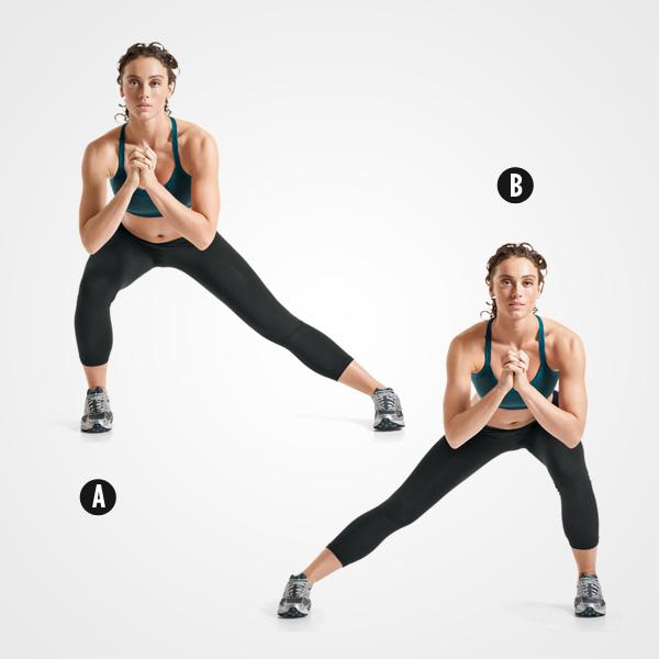Bật mí 4 bài tập đơn giản giúp eo thon dáng gọn sau một thời gian ngắn duy trì5