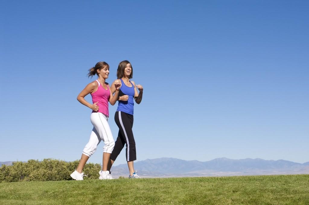 Hướng dẫn cách đi bộ giúp bạn giảm cân và đốt cháy calo một cách hiệu quả3