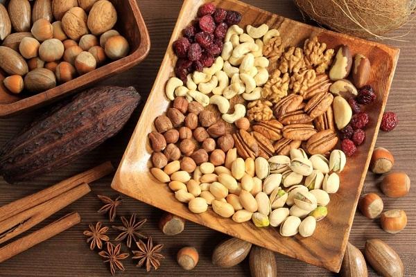 Top 5 loại thực phẩm giúp bạn nam tập gym tăng cơ bắp cực hiệu quả2
