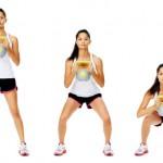 Tư vấn 4 bài tập giúp giảm cân toàn thân và giúp vòng 3 săn chắc