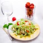 Giới thiệu thực đơn ăn kiêng giảm cân hữu hiệu kiểu quân đội áp dụng trong 3 ngày