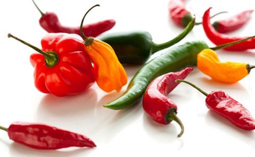 6 loại gia vị giúp ích cho quá trình giảm cân và đốt cháy mỡ thừa3