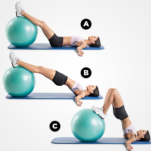 Bật mí 5 động tác đơn giản giúp người tập đẩy lùi mỡ thừa hữu hiệu2
