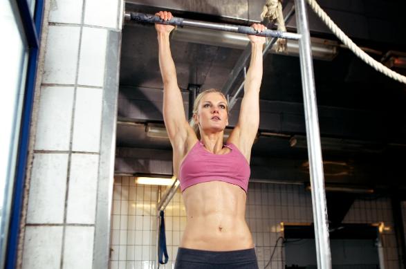 Bật mí 5 động tác đơn giản giúp người tập đẩy lùi mỡ thừa hữu hiệu6