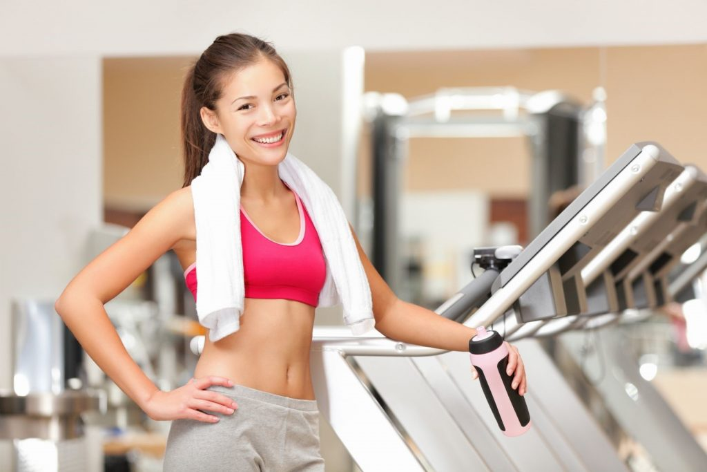 Bật mí 5 tuyệt chiêu giúp đẩy lùi mỡ bụng hiệu quả2
