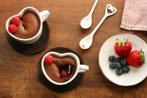 Cách giúp những ai thích đồ ngọt có cách giảm cân hữu hiệu