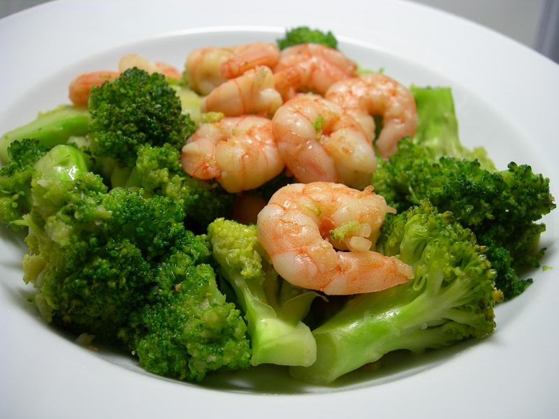 Top 6 loại thực phẩm giàu dưỡng chất giúp ích cho quá trình giảm béo ngày hè8