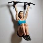 Tư vấn 4 động tác gym tuy đơn giản nhưng giúp giảm mỡ hữu hiệu