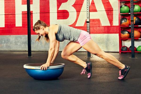 Tư vấn 4 động tác giúp giảm béo bụng phù hợp cho việc tập luyện mỗi sáng3