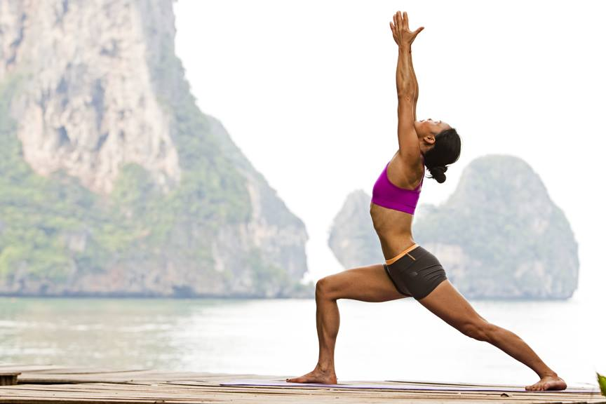 Tư vấn 6 động tác giúp người tập giảm mỡ lưng hiệu quả2