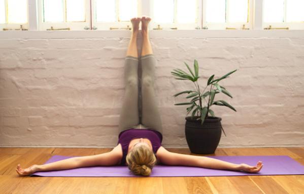 Tư vấn bài tập giảm cân và cải thiện tình trạng đau lưng hữu hiệu7