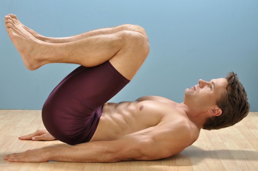 5 bài tập thể dục giúp người tập giảm mỡ vùng eo hiệu quả7