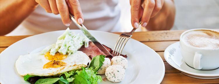 Cách giúp bạn có thể ăn uống ngon miệng, tốt cho sức khỏe và giảm cân tự nhiên3