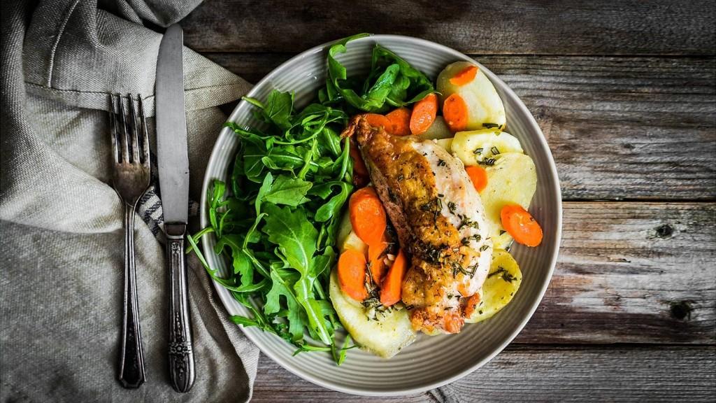 Ăn chay, lowcarb và Detox 3 chế độ ăn giảm cân khoa học nhất hiện nay2