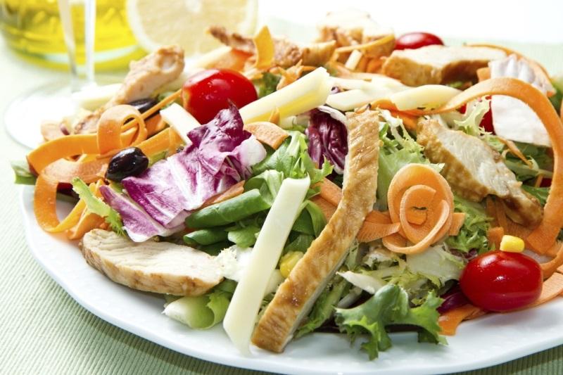 Ăn chay, lowcarb và Detox 3 chế độ ăn giảm cân khoa học nhất hiện nay4