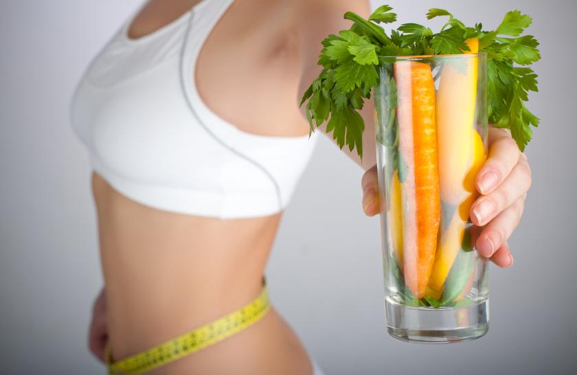 Ăn chay, lowcarb và Detox 3 chế độ ăn giảm cân khoa học nhất hiện nay5