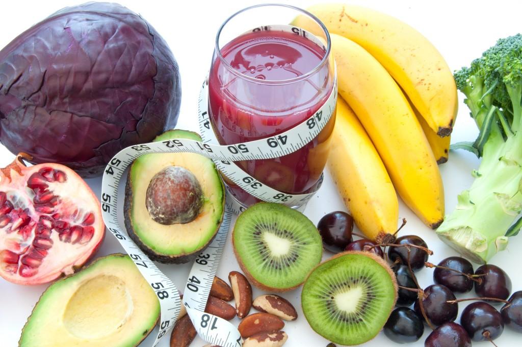 Ăn chay, lowcarb và Detox 3 chế độ ăn giảm cân khoa học nhất hiện nay7