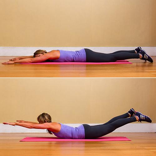 Tư vấn 5 bài tập giúp đánh tan mỡ bụng áp dụng 20 phút mỗi ngày2