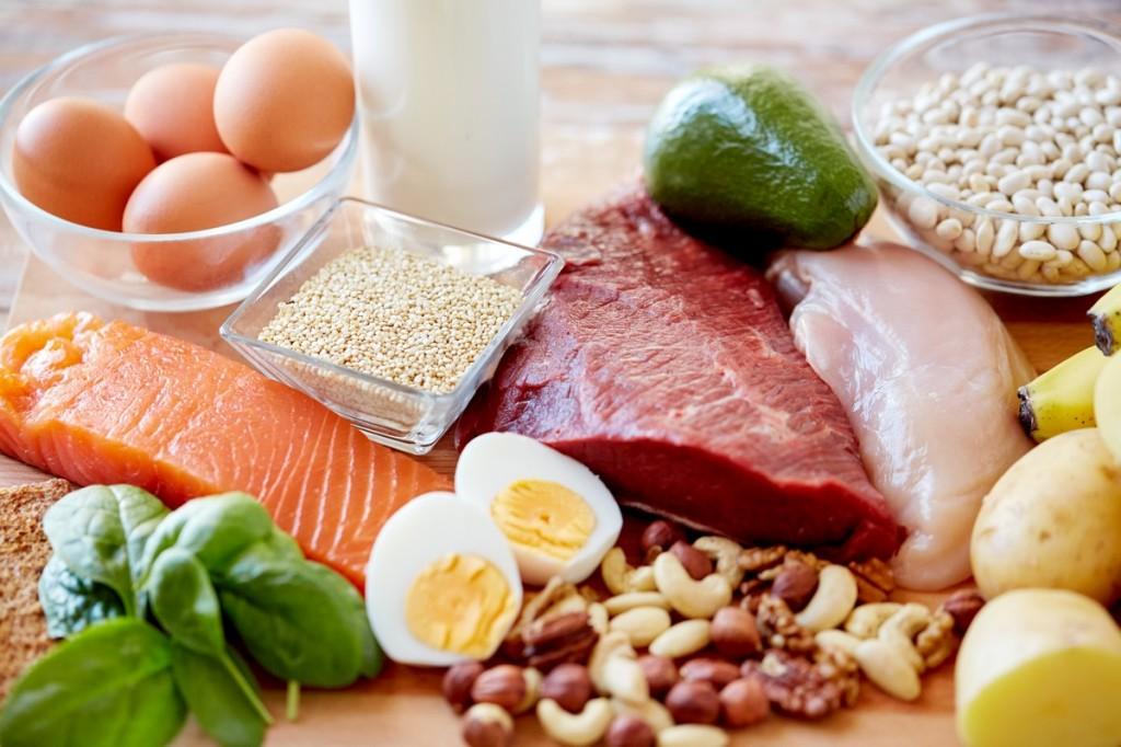 Top 5 thực phẩm giảm cân nhanh chóng đang thịnh hành nhất hiện nay4
