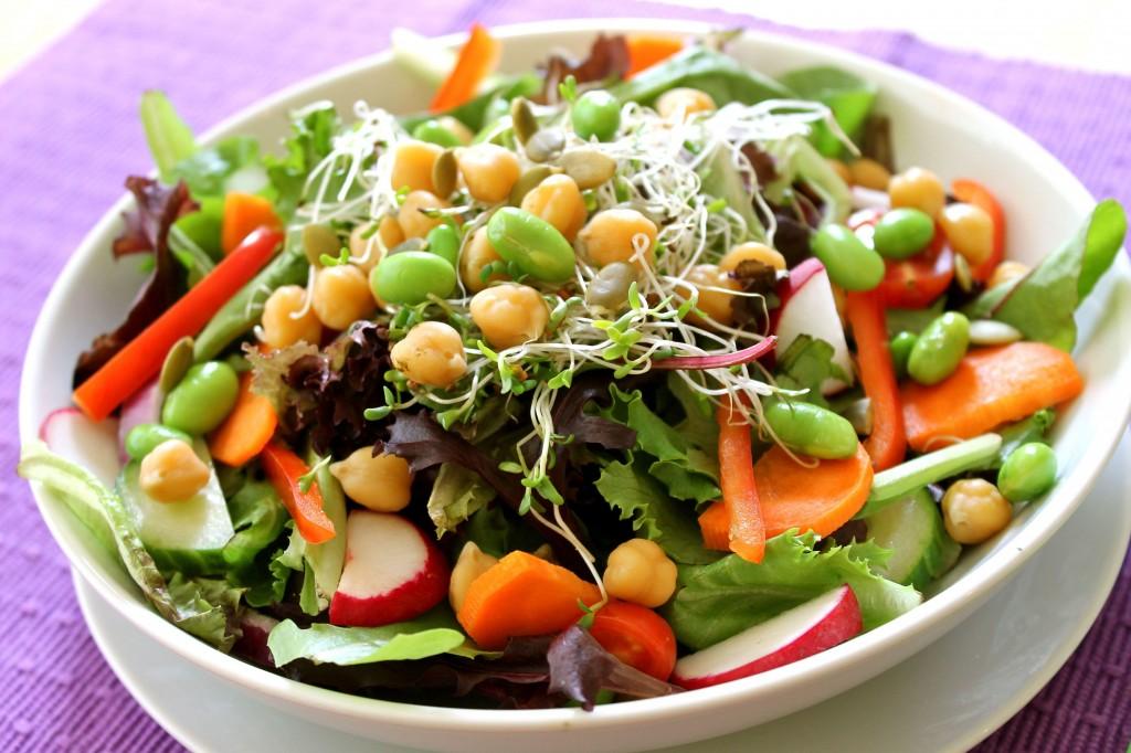 Tư vấn nhóm thực phẩm lành mạnh trong thực đơn giảm cân2