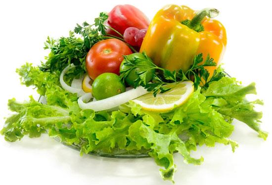 Tư vấn nhóm thực phẩm lành mạnh trong thực đơn giảm cân5